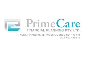 ACA PrimeCare Financial Planning logo