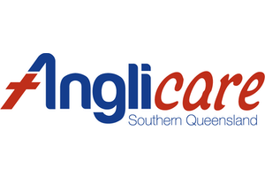 Anglicare SQ Symes Grove Residential Aged Care logo