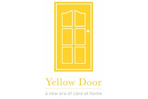 Yellow Door Care logo