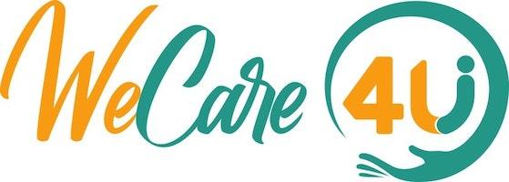 WeCare4U logo