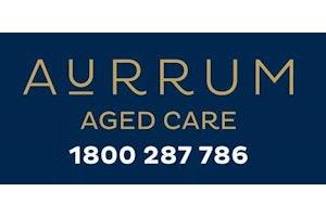 Aurrum Aged Care Erina logo