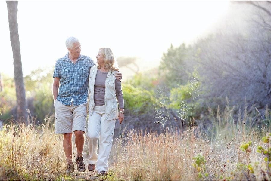 Comfort + Fit Healthy Walking Co