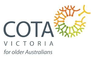 COTA Victoria logo