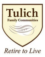 Tulich Family Communities logo