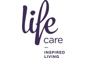 Life Care Glenrose Court logo