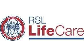 RSL LifeCare El Alamein Village logo