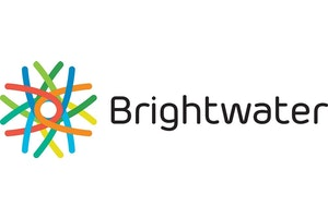 Brightwater The Village logo