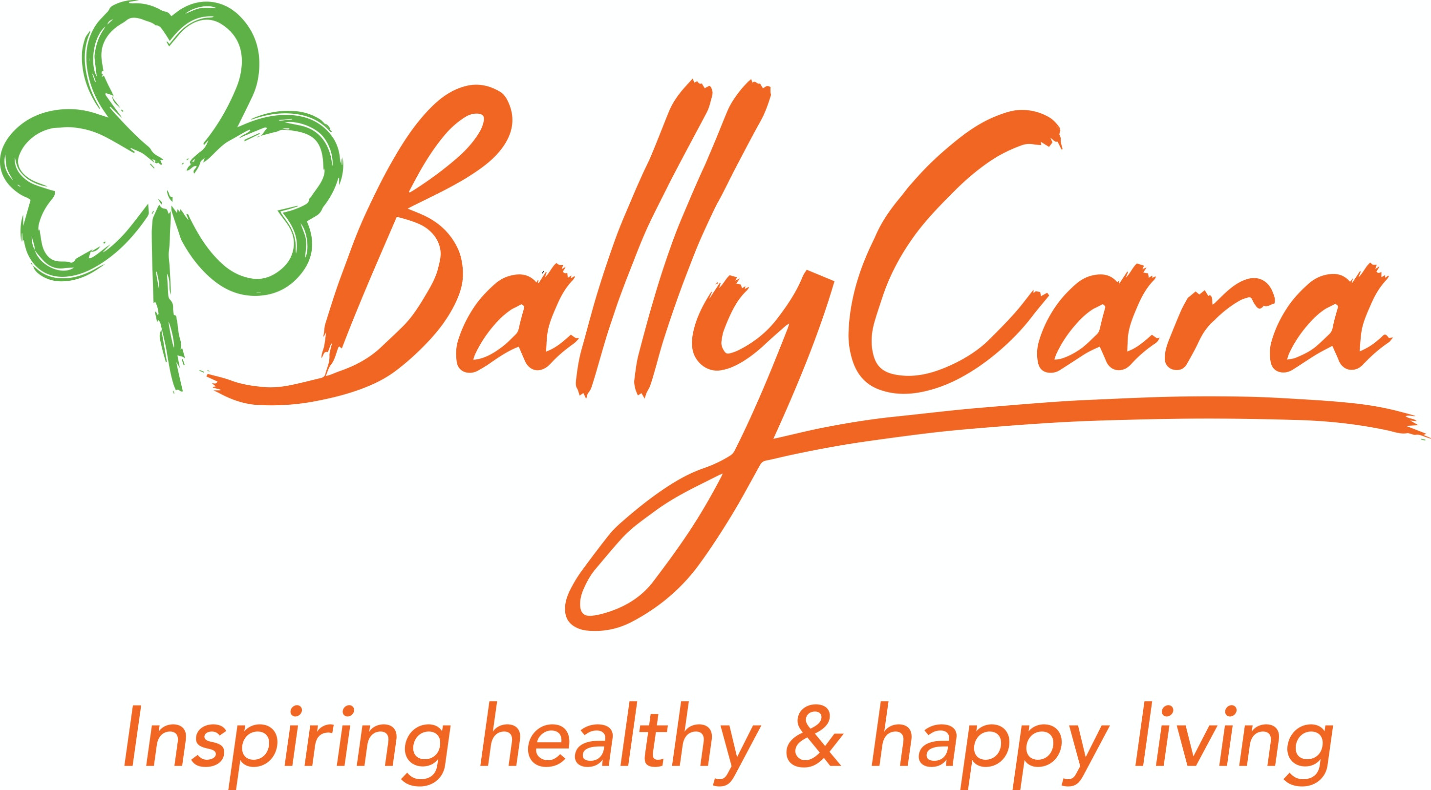 BallyCara Village, Residential Care & Wellness logo