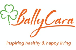 BallyCara Village, Residential Care & Wellness logo