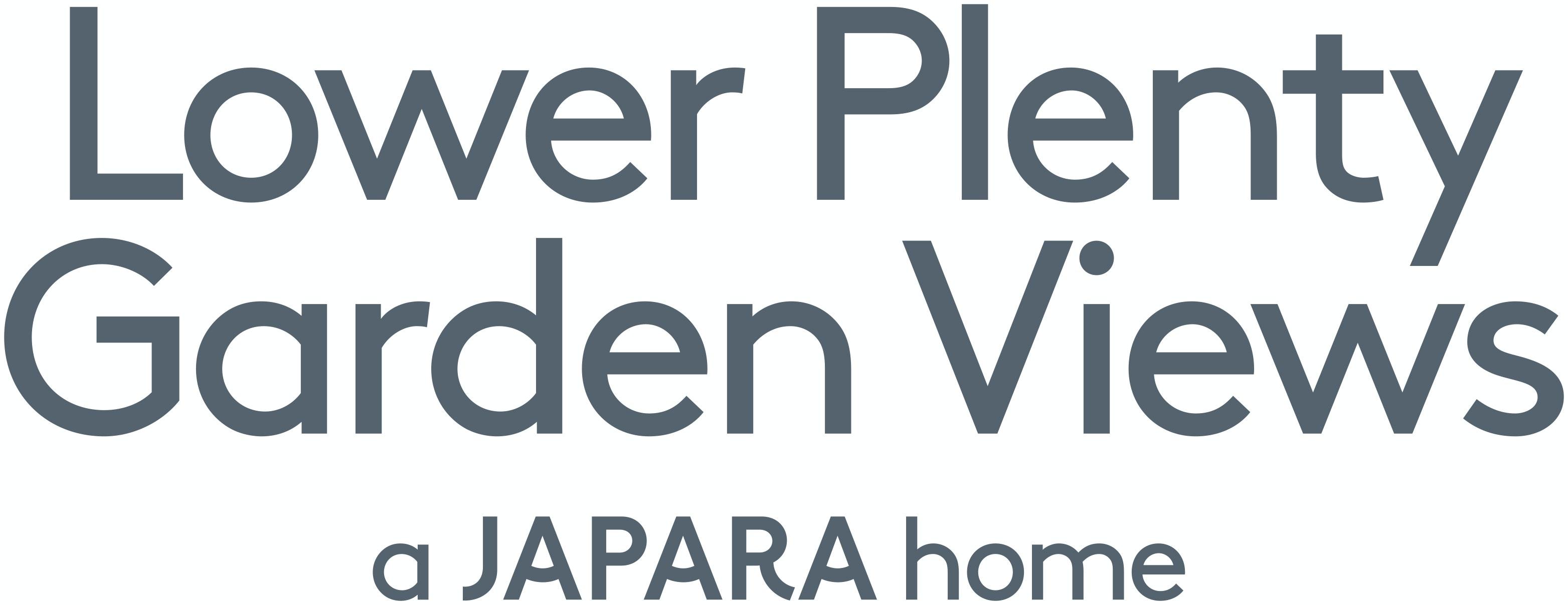 Lower Plenty Garden Views logo