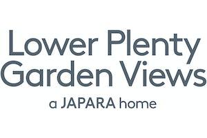 Lower Plenty Garden Views | a Japara home logo