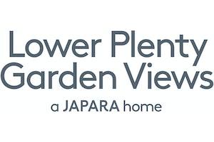 Lower Plenty Garden Views   a Japara home logo