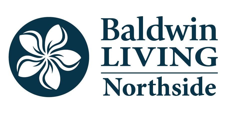 Baldwin Living Northside logo
