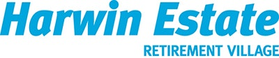 Harwin Retirement Village logo