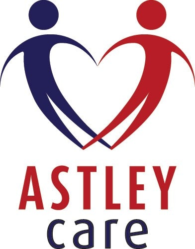 Astley Care Day Club logo