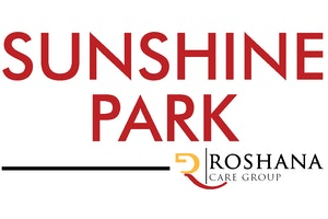 Sunshine Park Aged Care logo
