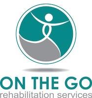 On the Go Rehabilitation Services logo