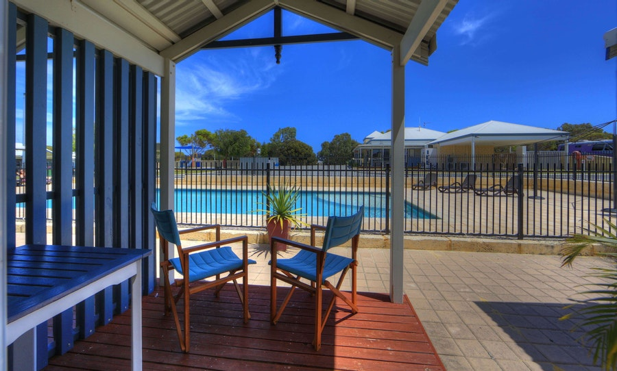 BIG4 Holiday Parks - WESTERN AUSTRALIA