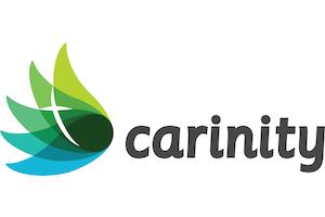 Carinity Brownesholme logo