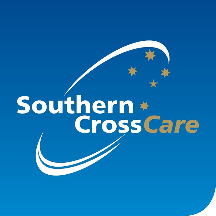 Southern Cross Care (SA & NT) West Beach Residential Care logo