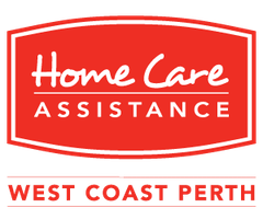 Home Care Assistance West Coast Perth logo