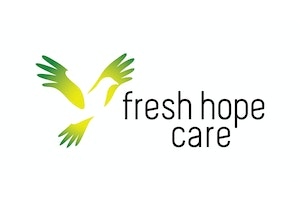 Fresh Hope Care Magnolia Cottage logo