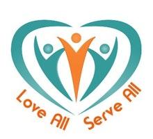 SAI Home & Community Care logo