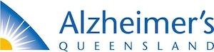 Alzheimer's Queensland logo
