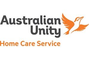 Australian Unity Home Care Service Northern Sydney Region logo