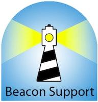 Beacon Support logo