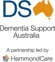 Dementia Support Australia (DSA) logo