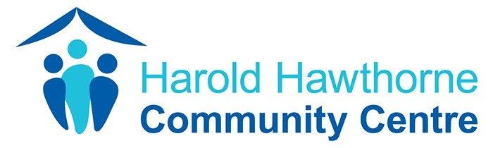 Harold Hawthorne Over 55s Village logo