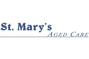 St Mary's Aged Care Pelican Waters logo