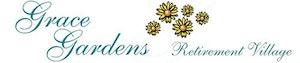 Grace Gardens Retirement Village logo