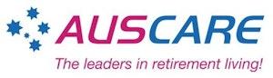 Auscare Retirement logo