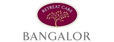 Bangalor Retreat logo