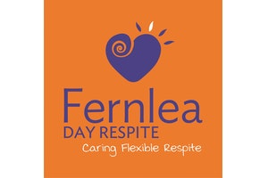 Fernlea Community Care logo