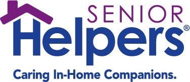Senior Helpers TAS logo