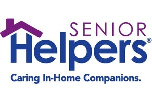 Senior Helpers TAS logo