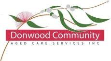 Donwood Community Aged Care Services logo