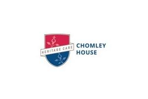 Chomley House logo