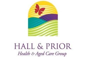 Bexley Aged Care Centre logo