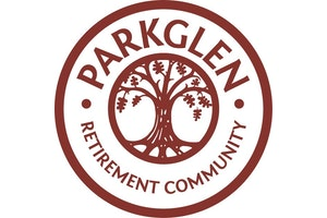 Parkglen Retirement Community logo