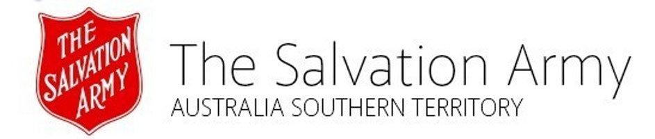 The Salvation Army Australia Southern Territory logo