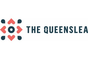 The Queenslea logo