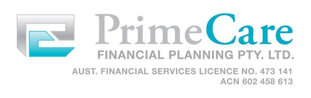 PrimeCare Financial Planning logo