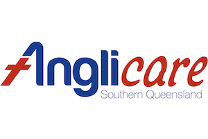 Anglicare SQ St John's Residential Aged Care for Men logo