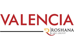 Valencia Aged Care logo