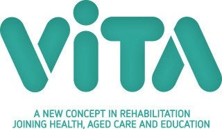 ACH Group Residential Care ViTA logo
