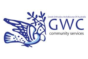 GWC Community Services Illawarra logo